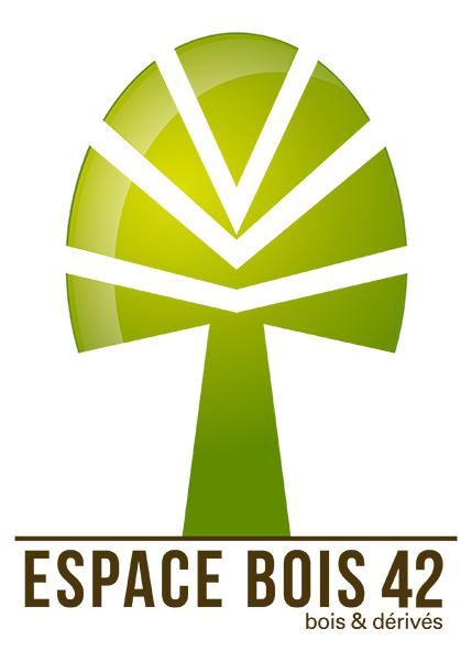 Logo Espace Bois 42