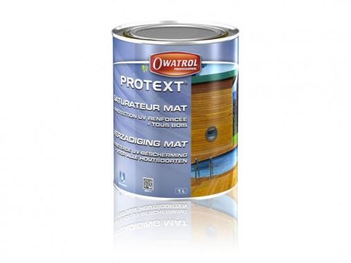 Saturateur bois Protext